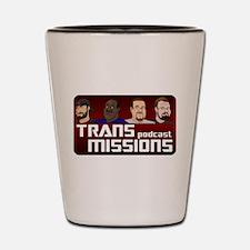 TransMissions Podcast Logo (rounded corners) Shot