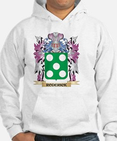 Roderick Coat of Arms - Family C Hoodie