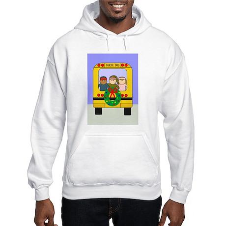 Scott Designs Hooded Sweatshirt