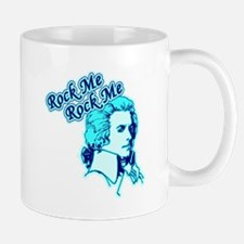 Rock Me Amadeus Mug