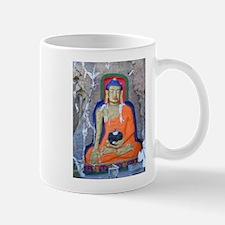 Tibetan Buddha Mug