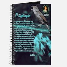 O Nightingale Journal