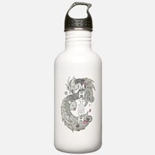 Unique Monster Water Bottle