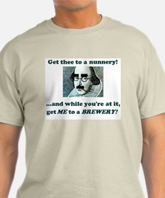 Grouchspeare T-Shirt
