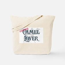 Camel Lover Tote Bag
