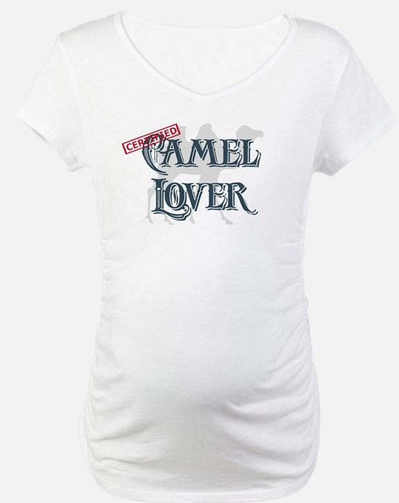 Camel Lover Shirt