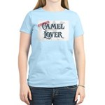 Camel Lover Women's Light T-Shirt