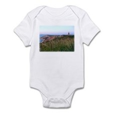 Lighthouse Sunset Onesie