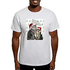 Jingle cats T-Shirt