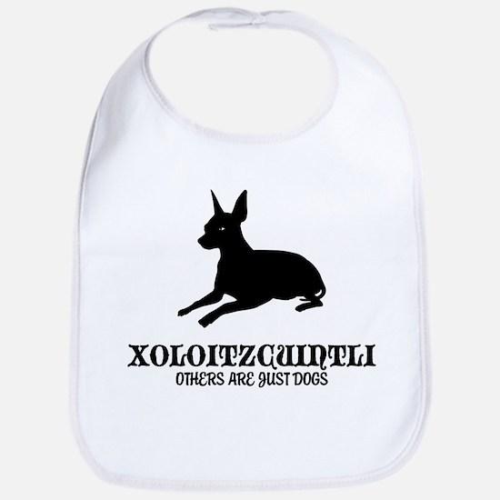 Xoloitzcuintli Bib