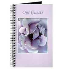 Angel Face Rose #1p Guest Journal