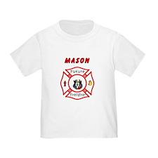 Mason T