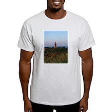 Sunset Lighthouse T-Shirt