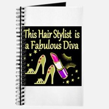 TOP HAIR STYLIST Journal