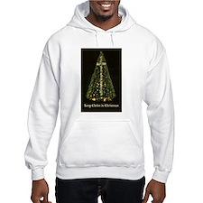 KEEP CHRIST IN CHRISTMAS - Hoodie