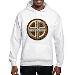 Shield Knot 1 Hooded Sweatshirt