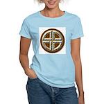 Shield Knot 1 Women's Light T-Shirt