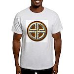 Shield Knot 1 Light T-Shirt