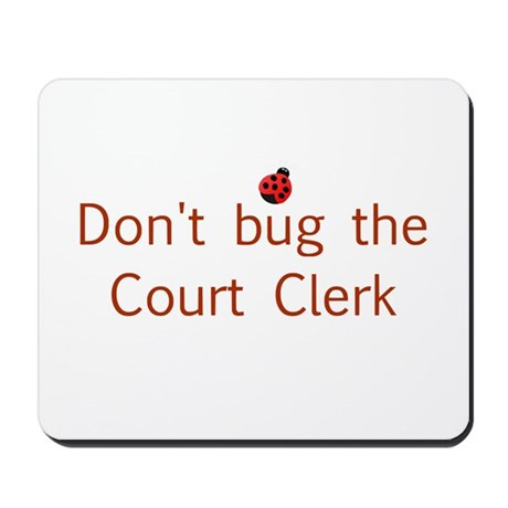 how to become a court clerk