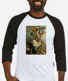 Félicien Rops The Temptation of Saint Anthony Base