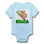 Koala Infant Creeper