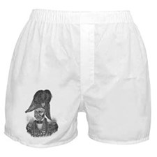 Emperor Jacques I of Haiti Boxer Shorts