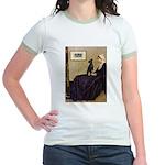 Whistler's / Min Pin Jr. Ringer T-Shirt