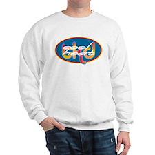 TKD Cool Heat Sweatshirt