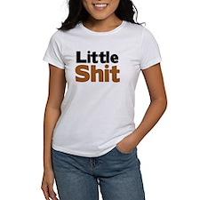 Little Shit Tee