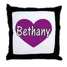 Bethany Throw Pillow