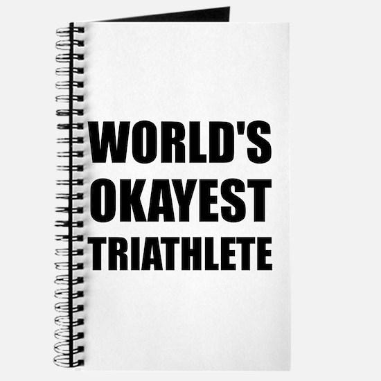 World's Okayest Triathlete Journal