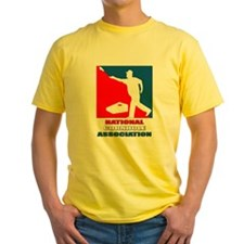 National Cornhole Association T