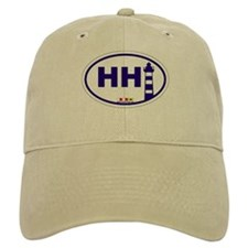 Hilton Head Island Baseball Cap