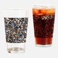 Cute Rock glass Drinking Glass