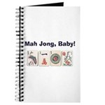 Mah Jong Baby Journal