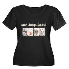 Mah Jong Baby T