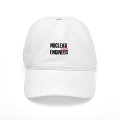 Off Duty Nuclear Engineer Baseball Cap