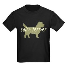 Cairn terrier Sage T
