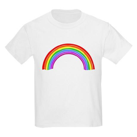 Rainbow Kids T-Shirt