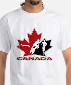 Canadian Team Triathlon T-Shirt