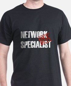 Off Duty Network Specialist T-Shirt