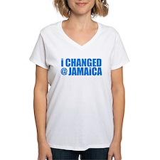 CHANGE AT JAMAICA Shirt