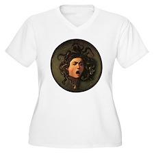 Caravaggio's Medusa T-Shirt