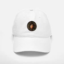 Caravaggio's Medusa Baseball Baseball Cap