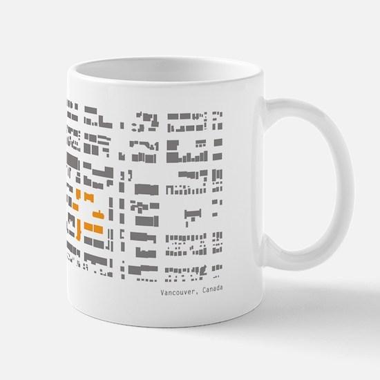 Arbutus Mug