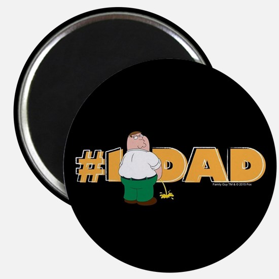 Family Guy #1 Dad Magnet