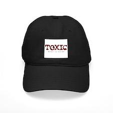 Toxic - Made in China Baseball Hat