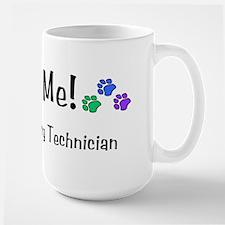 Mug- Bite Me - I'm a Vet Tech