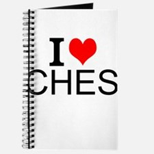 I Love Chess Journal