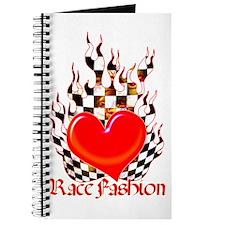 Heart in Flames Journal